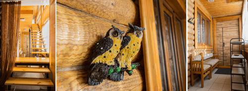 Сауна «Три совы икомфорт» – фото 4