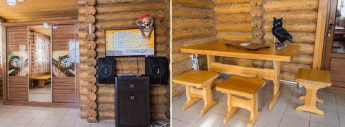 Сауна «Три совы икомфорт» – фото 3