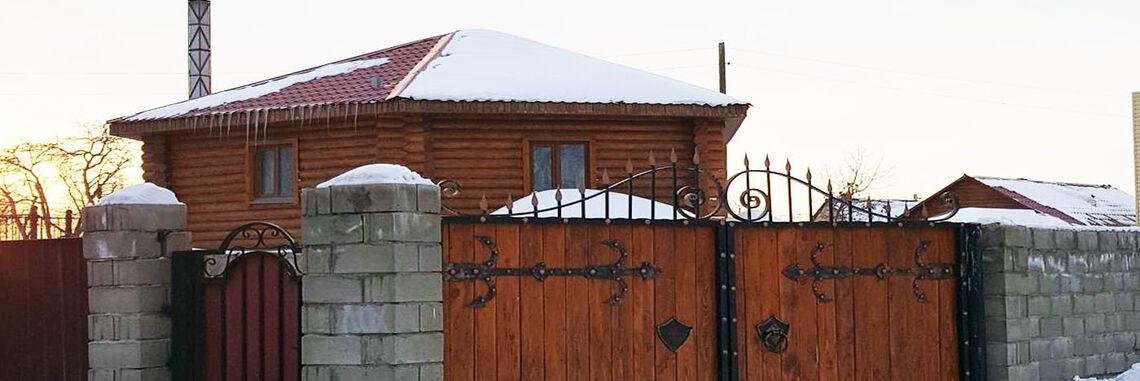 Малая баня в комплексе «Баня по-домашнему»