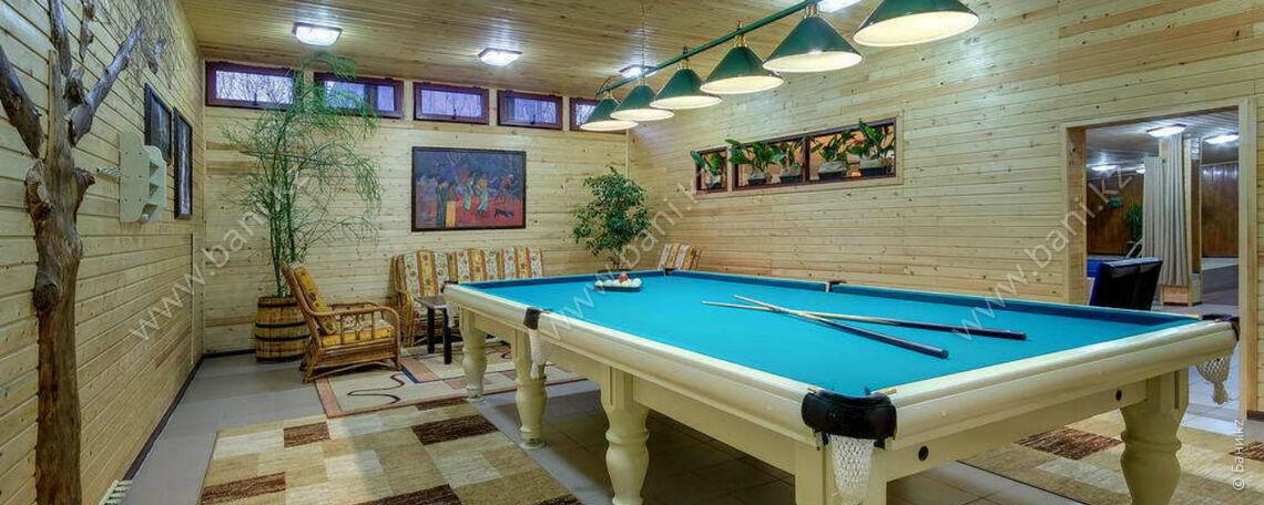 VIP-сауна в комплексе «На Крамского» – фото 4