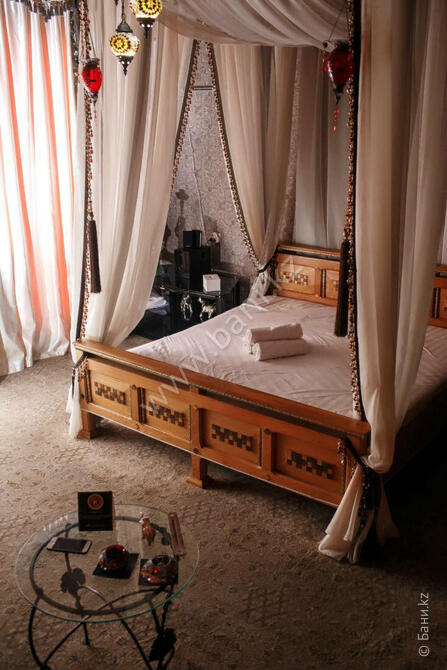 Массажный SPA-салон Rezident – Фото SPA-салона – фото 8