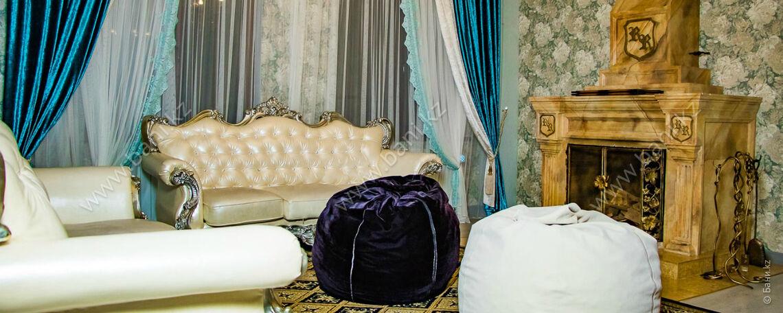 VIP-сауна в комплексе Richman Resort – фото 5