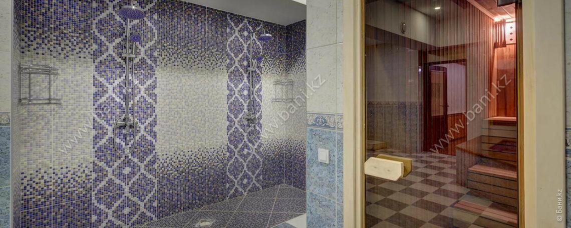 VIP sauna на Аль-Фараби – фото 6
