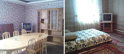 Сауна без бильярда в комплексе «Саяхат» – фото 2