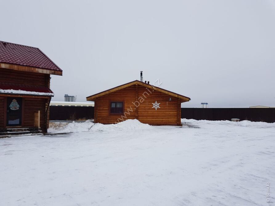 Банный комплекс «БуАна» Домик №1  – Фотогалерея – фото 7