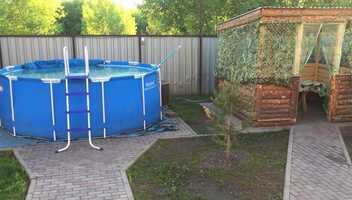 Verona приглашает в летний бассейн !