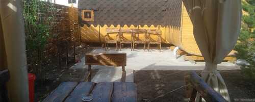 Царская баня в семейном банно-оздоровительном комплексе КЕДРОВЫЙ РАЙ – VIP – фото 8