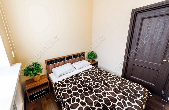 Сауна до 15 персон в гостевом доме «Adler» – Сауна до 15 персон