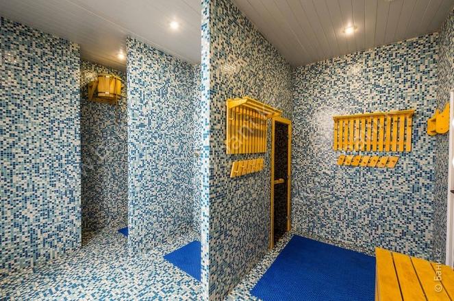 Сауна до 15 персон в гостевом доме «Adler» – Сауна до 15 персон – фото 6
