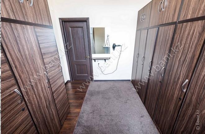 Сауна до 15 персон в гостевом доме «Adler» – Сауна до 15 персон – фото 9