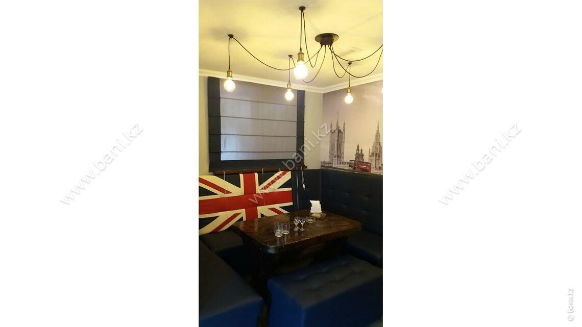 AURIS - Лондон малый зал  – фото 14