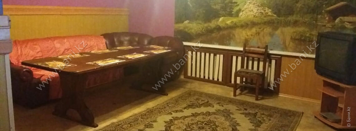 Сауна гостиничного комплекса «Вираж» – фото 2