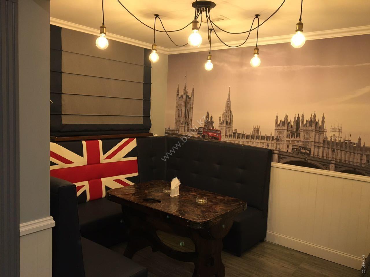 AURIS - Лондон малый зал  – Фото сауны — «London»