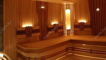 «Борисовские бани»: отдых для души и тела