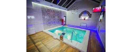 Баня «VIP SPA Баня» – фото 4