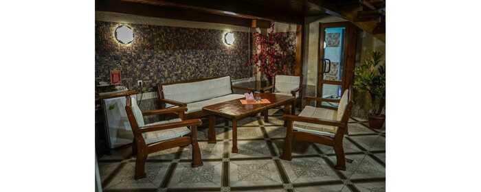 Марокканский хамам в банном комплексе «Посейдон»