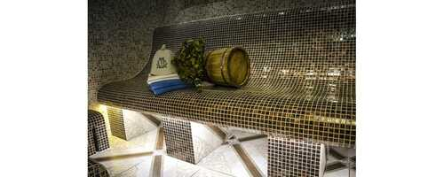 Марокканский хамам в банном комплексе «Посейдон» – фото 3