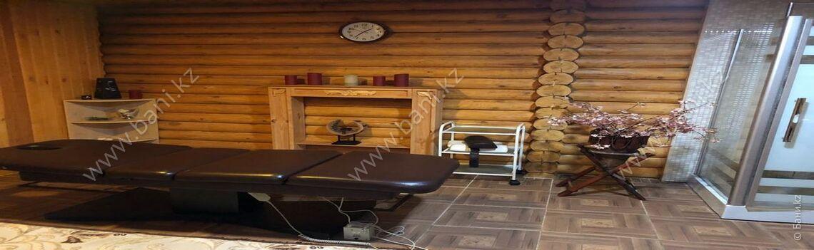 Русская баня «Сосна» в комплексе бань «НА ВСТРЕЧЕ» – фото 4
