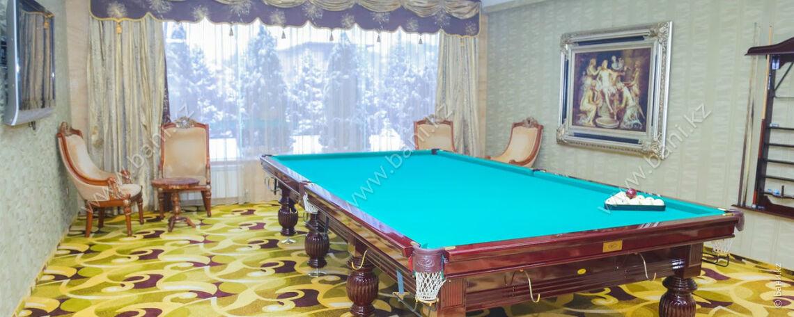 Баня «VIP SPA Almaty» – фото 3