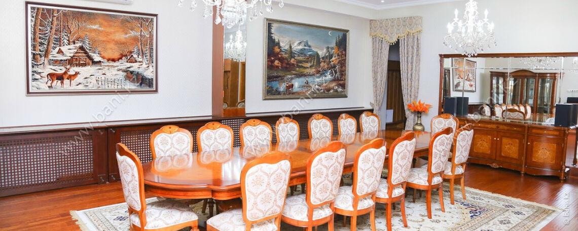 Баня «VIP SPA Almaty» – фото 11