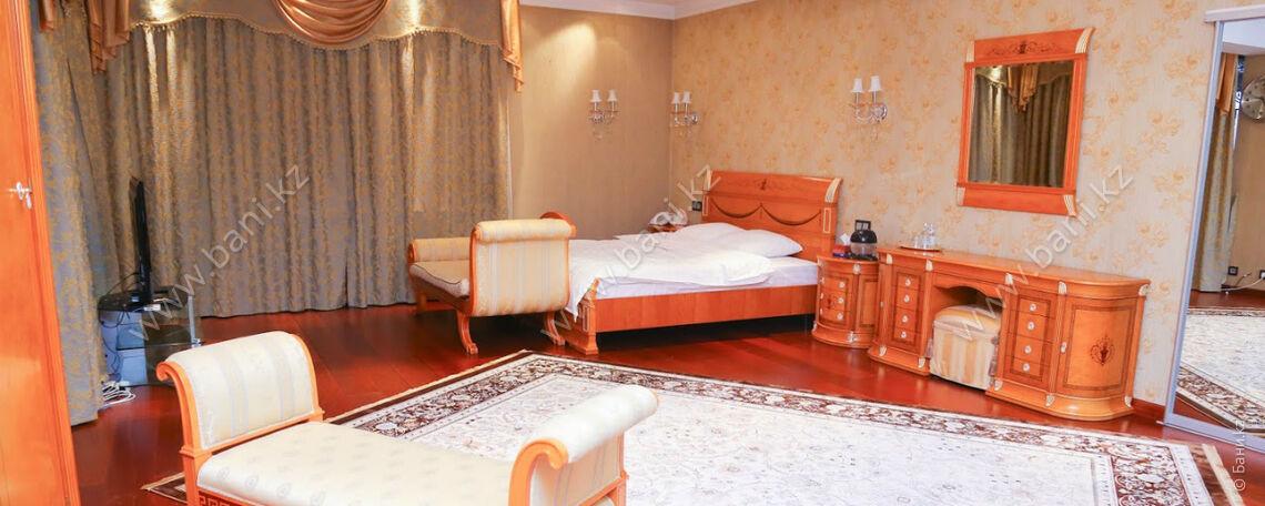 VIP SPA Almaty – фото 15