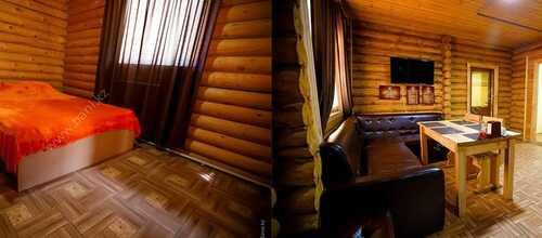 Русская баня «Ива» в комплексе бань «НА ВСТРЕЧЕ» – фото 3