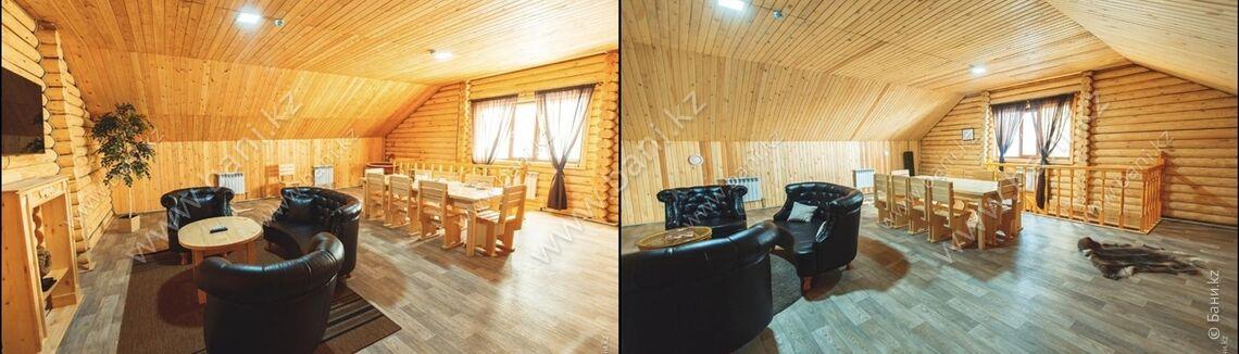 Русская баня «Сакура» в банном комплексе «НА ВСТРЕЧЕ» – фото 5
