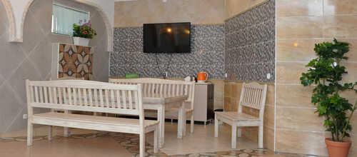 Сауна «Персия» в развлекательном комплексе «Халиф»  – фото 3