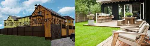 Баня «Bavaria Sauna Complex»