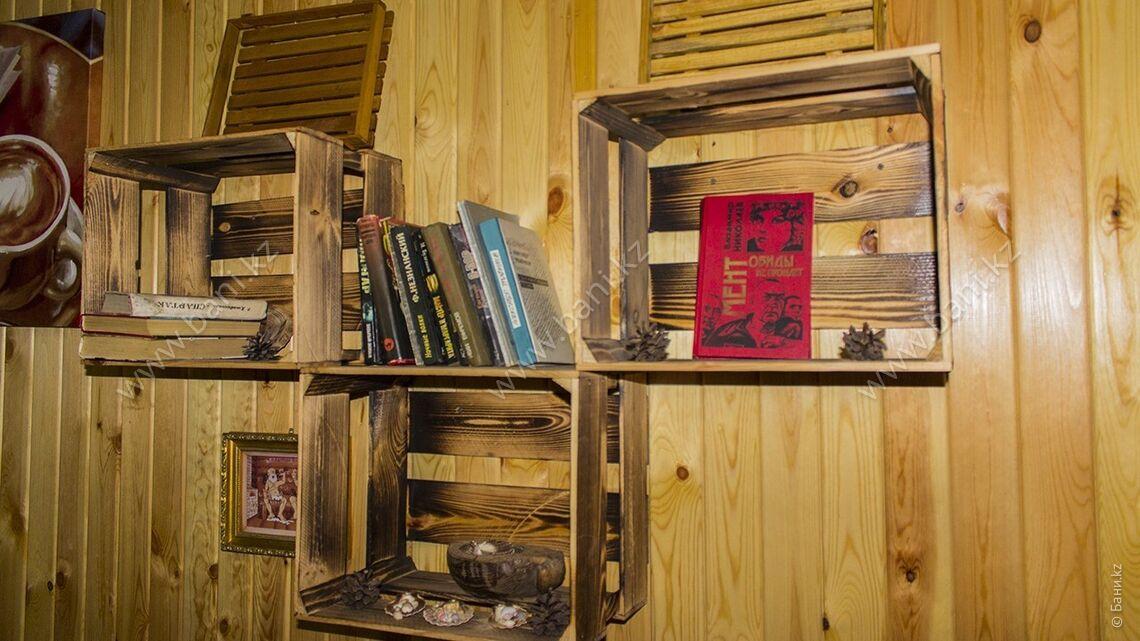 Малая сауна в банном комплексе «Попаримся»  – фото 8