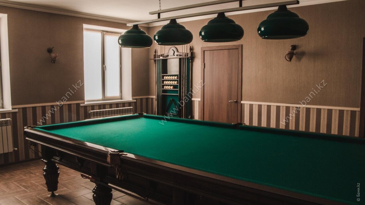 Малая баня в Банном комплексе Хоттабыч – Фотография