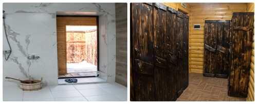 Большая баня в Банном комплексе Хоттабыч – фото 5