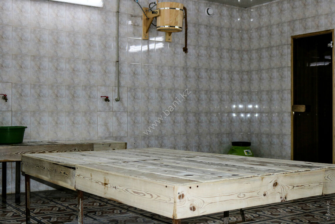 Общественная баня «Томирис» – фото 5