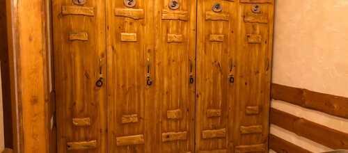 Четырехместная сауна на дровах в комплексе саун «Фазенда» – фото 3